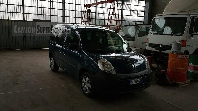 Renault KANGOO used