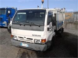Nissan Cabstar  Uzywany