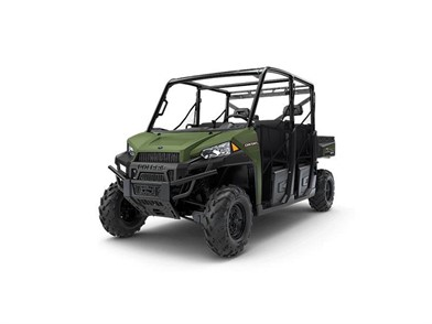 POLARIS RANGER CREW DIESEL For Sale - 2 Listings