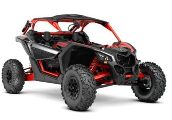 Can Am X3 For Sale >> 2018 Can Am Maverick X3 Turbo R