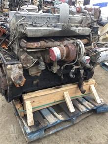 Cummins M11 Celect Plus Partes Y Componentes De Camión Para