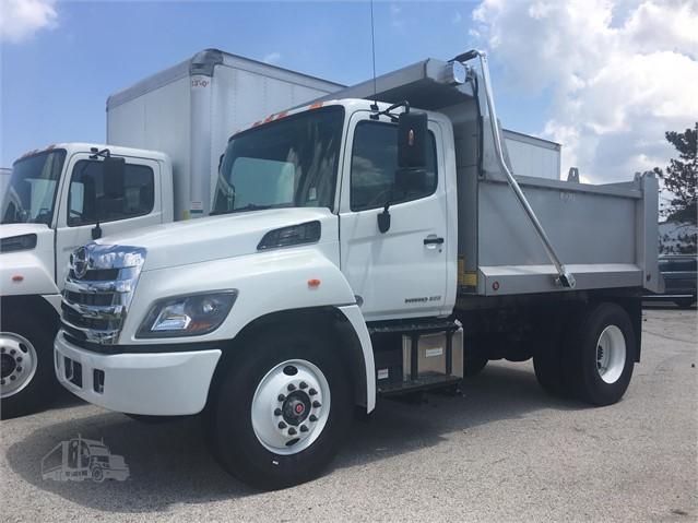 2018 HINO 268 For Sale In Bridgeton, Missouri | TruckPaper com