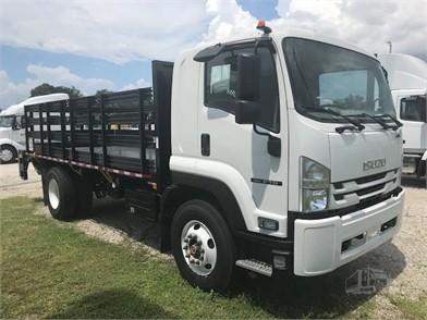 ISUZU FTR Stake Trucks For Sale - 1 Listings | TruckPaper