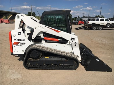 BOBCAT T650 Auction Results - 500 Listings | MachineryTrader
