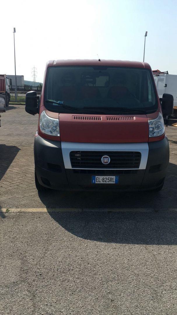 Fiat DUCATO #Used 2012