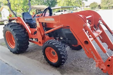KUBOTA L4400 For Sale - 12 Listings | TractorHouse com - Page 1 of 1