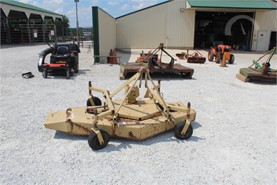 LAND PRIDE Rotary Mowers Auction Results - 104 Listings