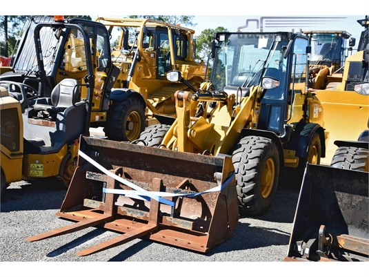 2015 Caterpillar 906M - Heavy Machinery for Sale