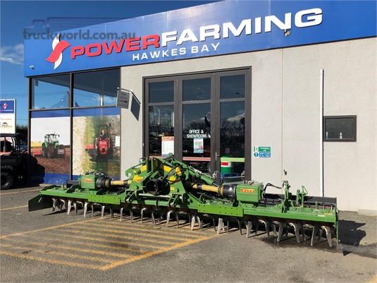 2015 Celli Super Maxi P 600 Farm Machinery for Sale