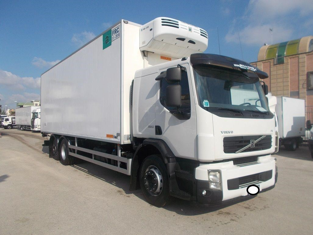 Volvo FE320 #Used