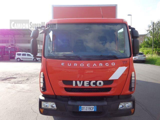 Iveco EUROCARGO 100E18 Usato 2008