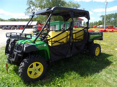 JOHN DEERE GATOR XUV 825I S4 For Sale - 61 Listings | TractorHouse
