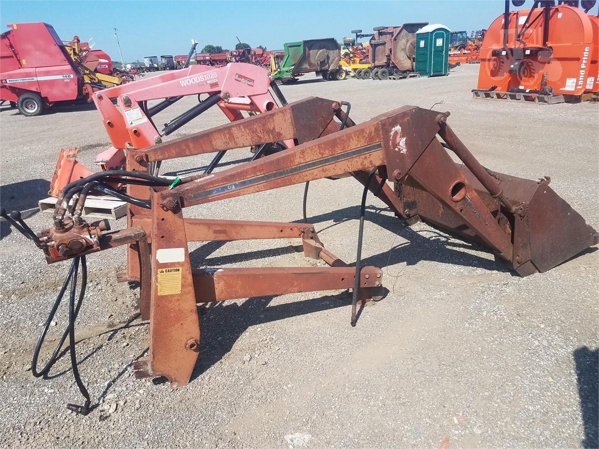 BUSH HOG 2400QT For Sale In Mt  Sterling, Ohio | www greenandsons com