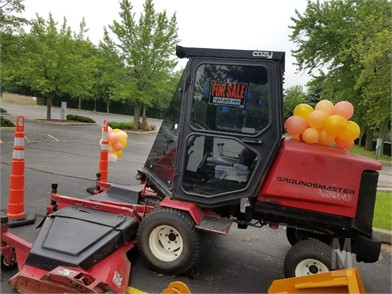 TORO GROUNDSMASTER 455D For Sale - 3 Listings | MarketBook ca - Page