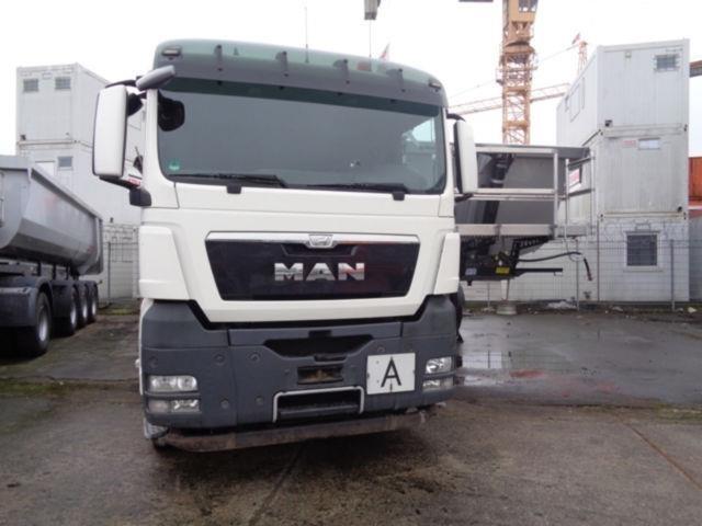 MAN TGX18.400BLS