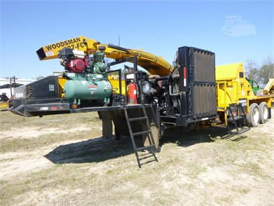 Construction Equipment For Sale By Forestry First, LLC - 77