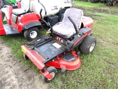 Gravely Zt42 Ztr Mower R/K Other Auction Results - 1 Listings