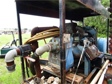 IVECO 3 CYLINDER MIXING STATION Other Auction Results - 1
