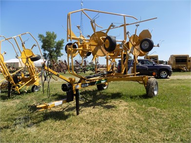 VERMEER TE250 For Sale - 7 Listings | TractorHouse com - Page 1 of 1
