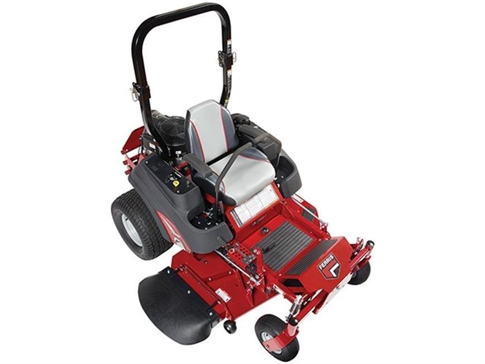 Get To Know Ferris' IS 700Z Zero-Turn Mowers | Tractor House
