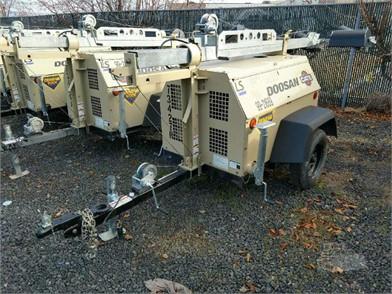 DOOSAN Construction Equipment For Sale In Utah - 43 Listings