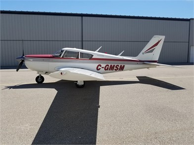 PIPER COMANCHE Aircraft For Sale - 12 Listings | Controller
