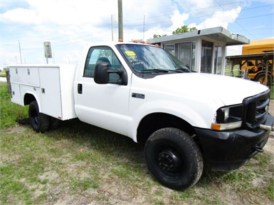 2004 Ford F-350 Truck W/T Other Auktionsergebnisse - 1 ... Gatormade Trailer Wiring Diagram Ford F Pu on