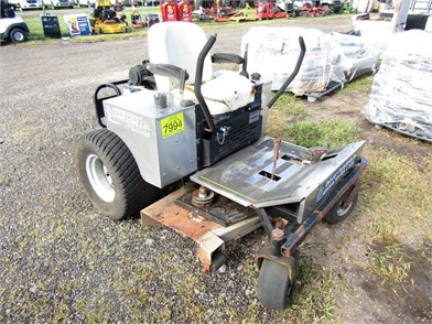 DIXIE CHOPPER XF2300 ZTR MOWER Other Auction Results - 1