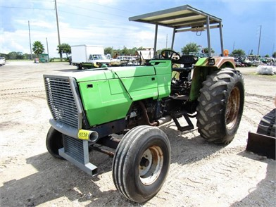 DEUTZ D1069S TRACTOR Other Auction Results - 1 Listings | TruckPaper