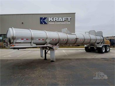 POLAR Chemical / Acid Tank Trailers For Sale - 85 Listings