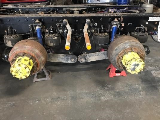 0 Kenworth Airglide 200 Suspension - Parts & Accessories for Sale