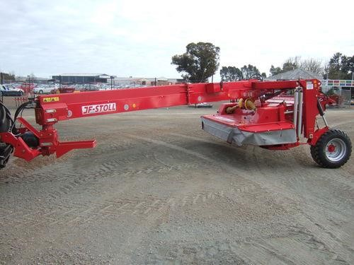 0 Jf-stoll GMT3205L - Farm Machinery for Sale