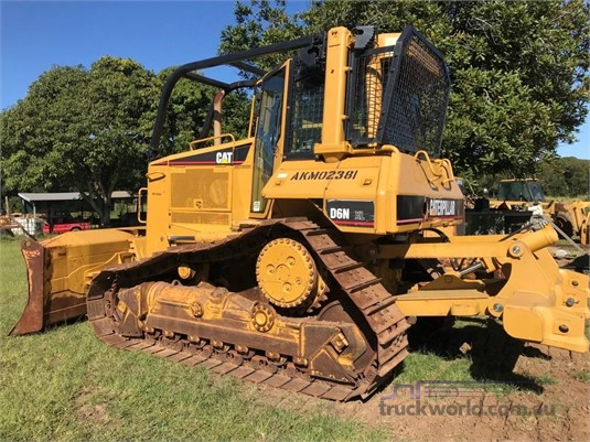 2007 Caterpillar D6N XL Heavy Machinery for Sale