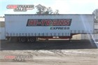 1997 Freightmaster Drop Deck Trailer Drop Deck Trailers
