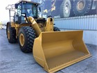2015 Caterpillar 950M Loaders - Wheeled