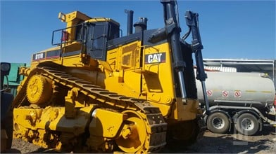 CATERPILLAR D11 For Sale - 70 Listings | MarketBook co za - Page 1 of 3
