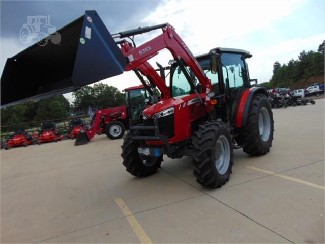 2018 MASSEY-FERGUSON 4709 For Sale In Cabot, Arkansas | www