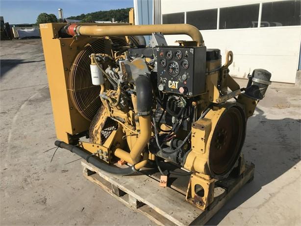 CATERPILLAR C9 Generators For Sale - 13 Listings | PowerSystemsToday