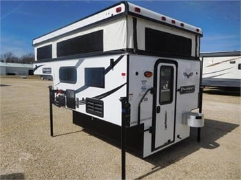 Truck Campers For Sale Rv Universe
