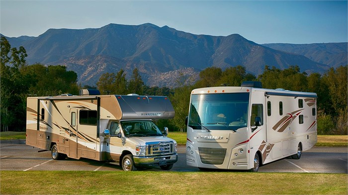 Know Your Motorhomes | RVUniverse Blog