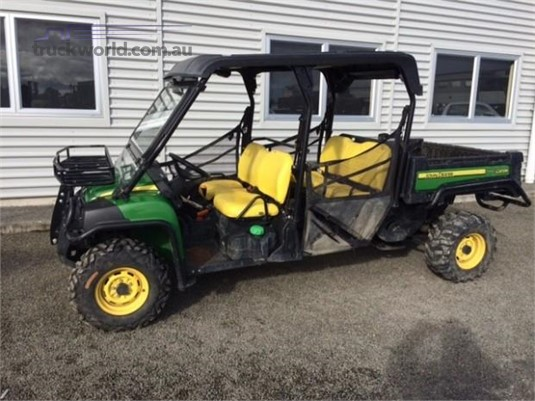 2014 john deere gator xuv 855d s4 utility vehicles farm. Black Bedroom Furniture Sets. Home Design Ideas