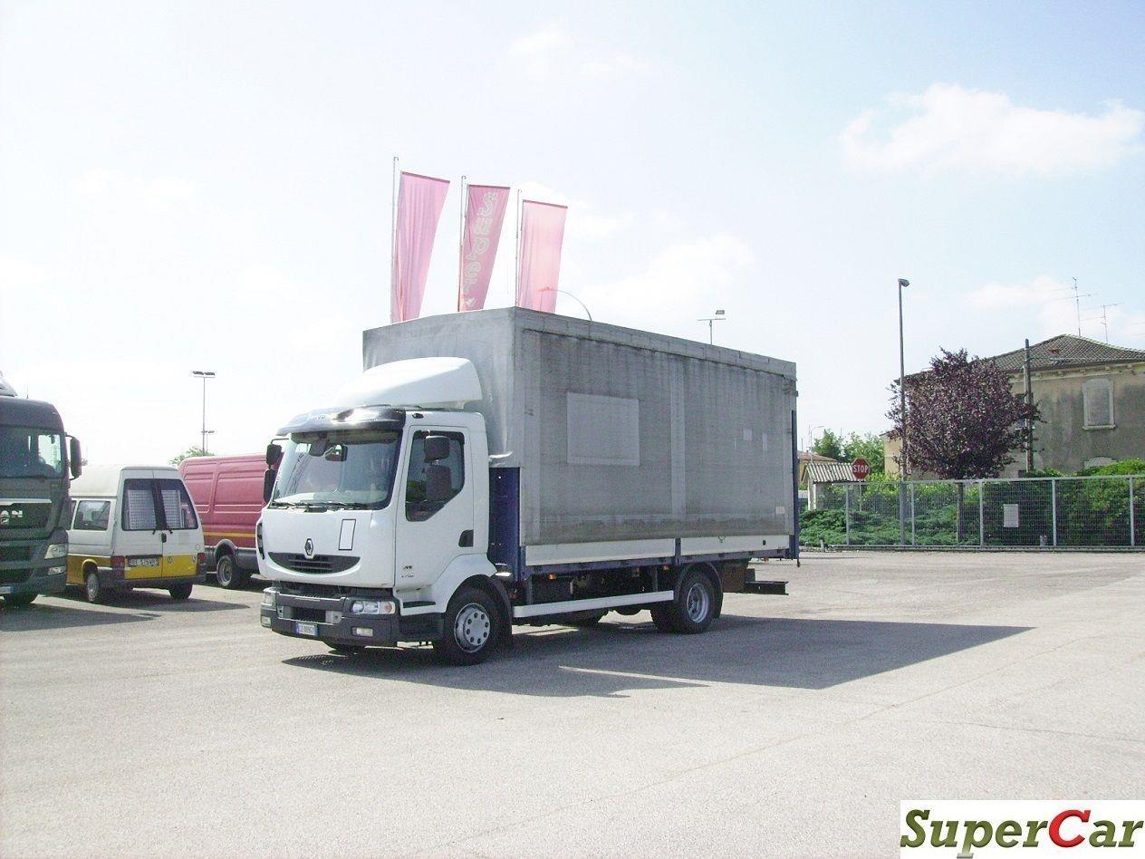 Renault MIDLUM 270.12 #Used