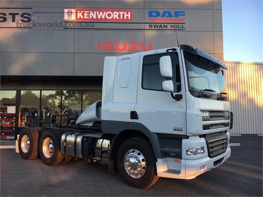 2018 DAF CF85 - Truckworld.com.au - Trucks for Sale