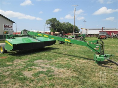 Mower Conditioners/Windrowers Auction Results - 4435 Listings