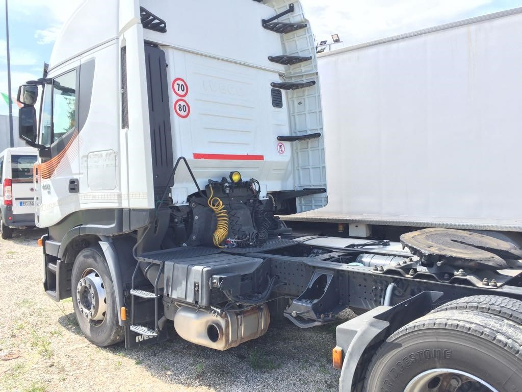 Iveco STRALIS 450 #Used 2010
