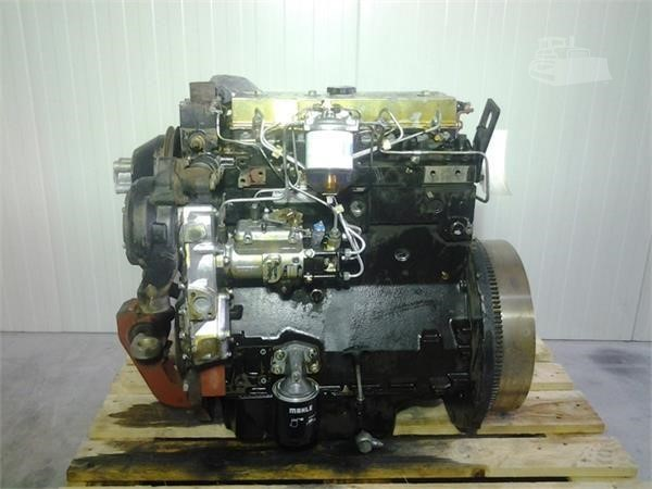 c5ee40714559 PERKINS 1004-40T Engine For Sale In Chicago