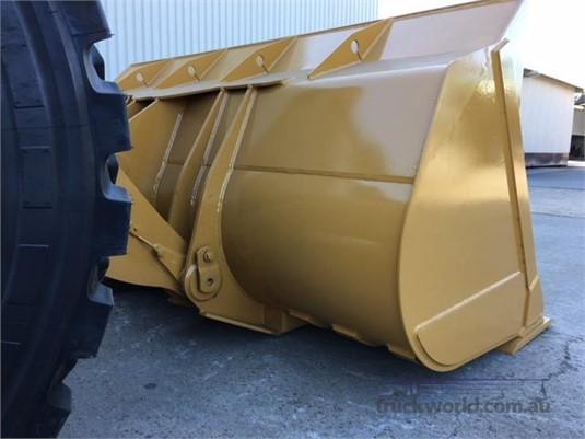 2015 Caterpillar 950M Delco Equipment Pty Ltd - Heavy Machinery for Sale