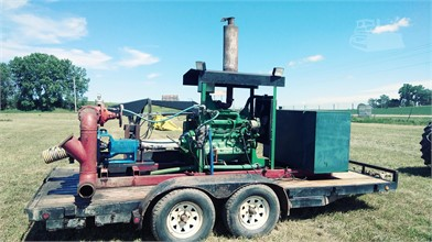 NATIONAL OILWELL Pumps Auction Results - 14 Listings