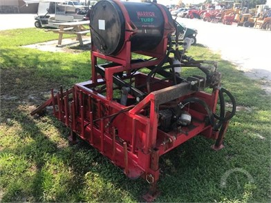 KWMI Turf Equipment Auction Results - 4 Listings | AuctionTime com