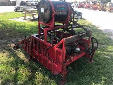 KWMI Turf Equipment Auction Results - 3 Listings